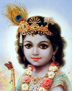 Krishna Word